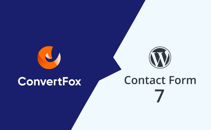 How to setup convertfox with wordpress contatform7 ? well, here is a step by step article to show you how you setup your convertfox with wordpress contatform7