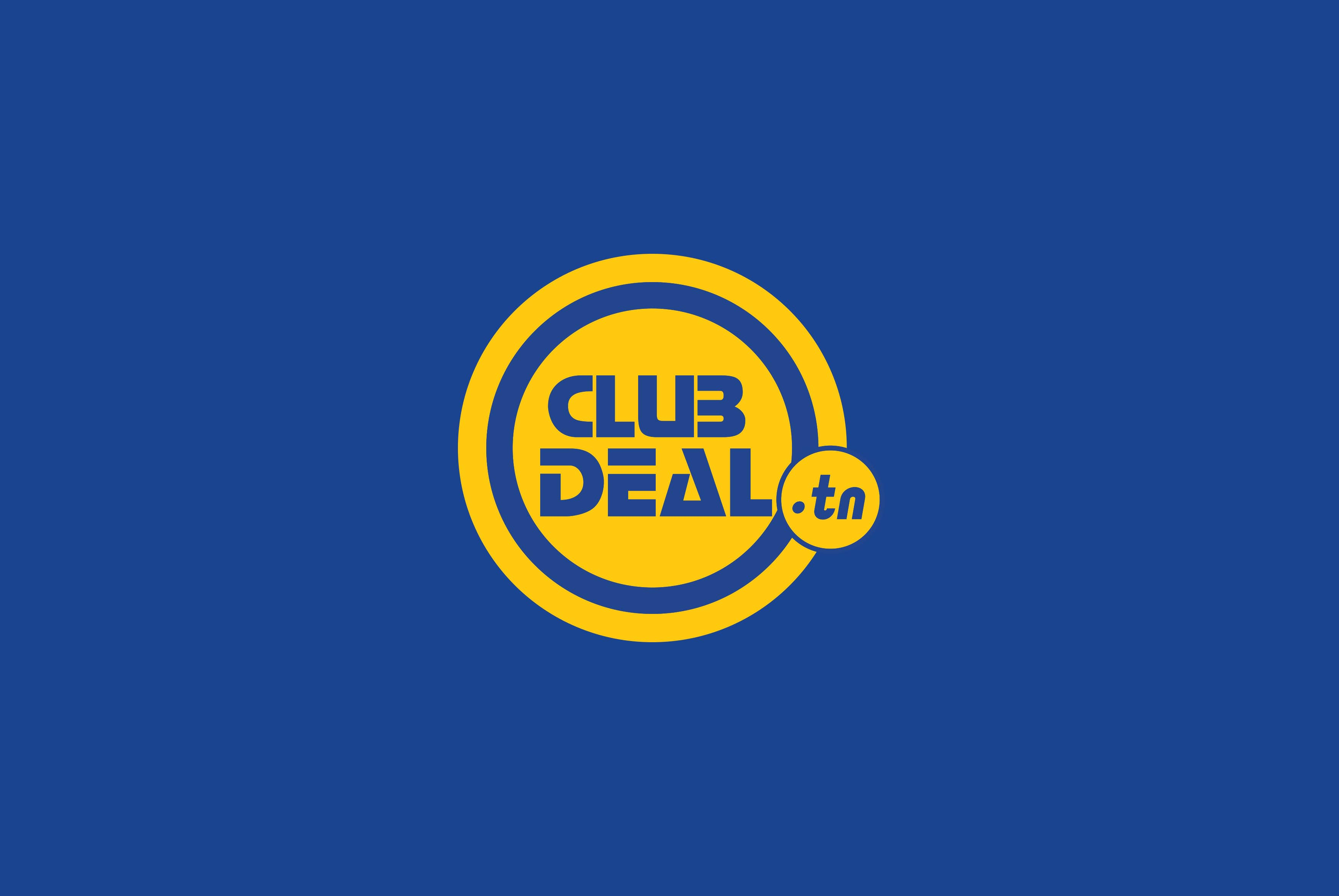 graphic charter for Club Deal