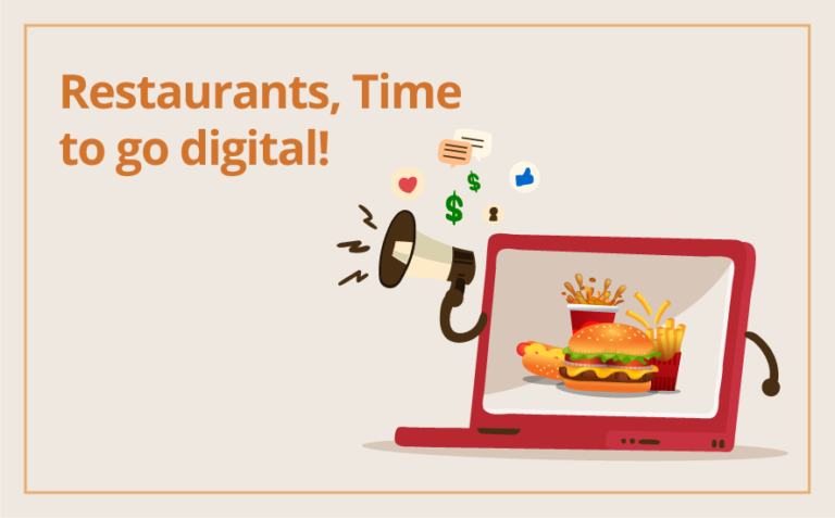 Restaurant owners encounter several problems and daily challeges in order to keep the develpment of their activites. One of the most of effective solutions to help a restaurant is going viral. Websites, Specialized directories and social media , will take restaurants to an other level of success.