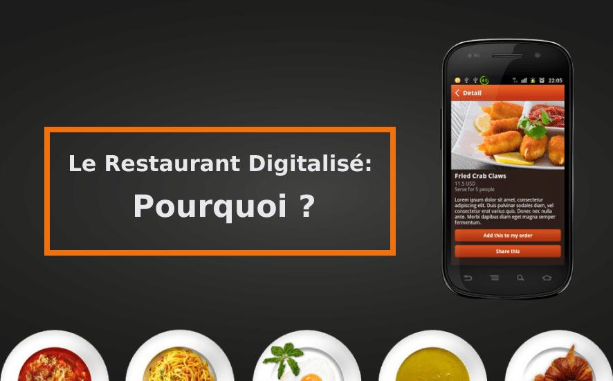Les restaurants en France souffrent de diverses difficultés. C'est pourquoi les restaurateurs recherchent des solutions pour maintenir leur stabilité financière face aux défis quotidiens. Le marketing digital pourrait être donc la clé pour faire passer votre restaurant au niveau supérieur.